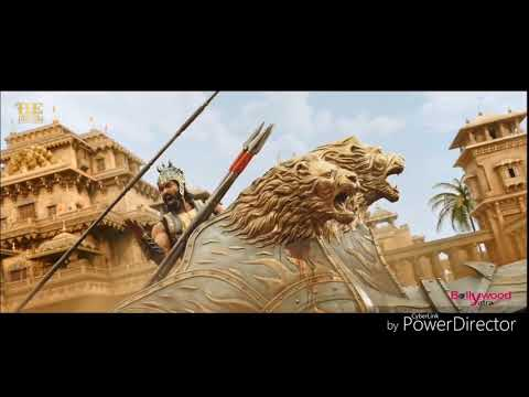 Bahubali 3 | 2018 | new movie official trailer. Prabhas new movie