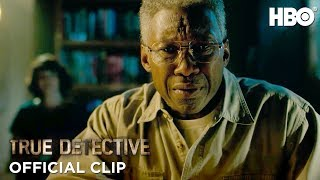 'Did You Think You Could Just Go On?' Ep. 3 Official Clip | True Detective | Season 3