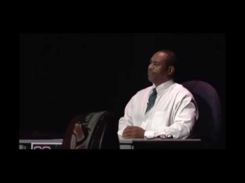 Darryl Van Leer, Nelson Mandela (Promo)