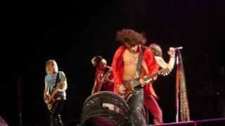 Aerosmith Janie