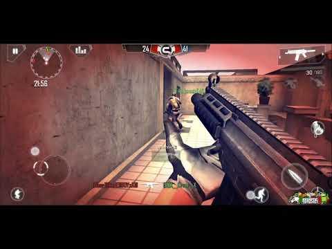 Modern Combat 4 v1.2.3e 2019 Gameplay