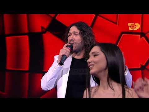 """Gena kolazh me këngë popullore në """"E Diell"""", 26 maj 2019"""
