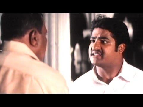 Aadi Telugu  Movie Part 10/13 || Jr.N.T.R,...