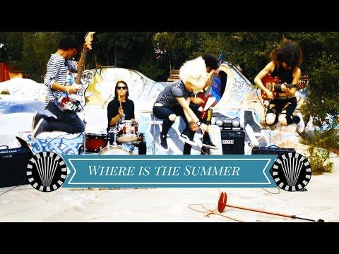 Carlotta & The Truman-Show - Where is the Summer (Original)