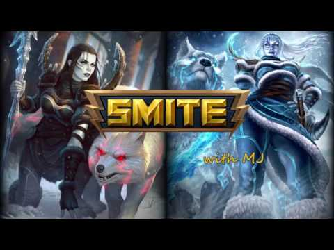 SMITE charity challenge with MJ: Foiled!