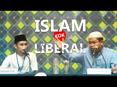 Kajian Umum: Islam Kok Liberal - Ustadz Firanda Andirja MA