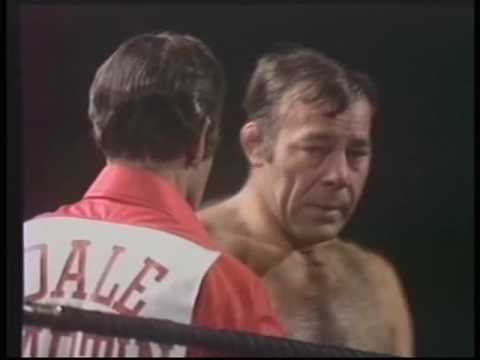Tibor Szakacs vs. Big Bruno Elrington (World of Sport, 7/12/1974)
