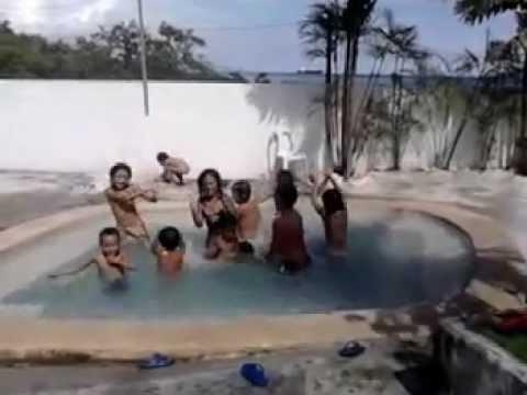 Pool Party @ Sangat San Fernando Cebu