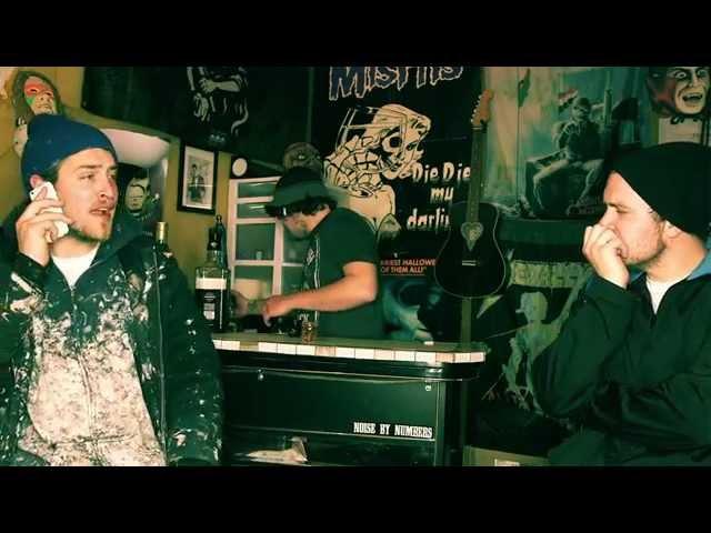 "Cojack ""Drunk Dial"" Music Video / Shot by @NICKBRAZINSKY"