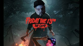 Friday the 13th Game feat. Melichar