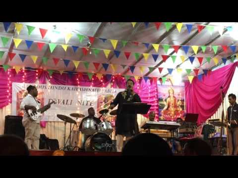Saaz Orchestra ( Mauritius )