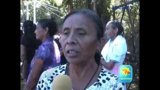 COMUNIDAD SEGUNDO MONTES CONMEMORA RETORNO DE LOS CAMPAMENTOS DE COLOMONCAGUA