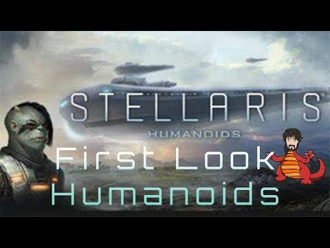 Stellaris: NEW DLC | First Look at...