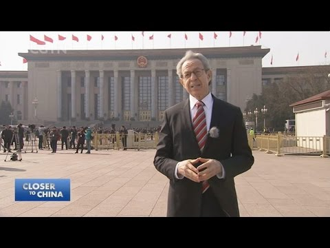 Closer to China: 2017 'Two Sessions' - How the CPPCC affects China's governance