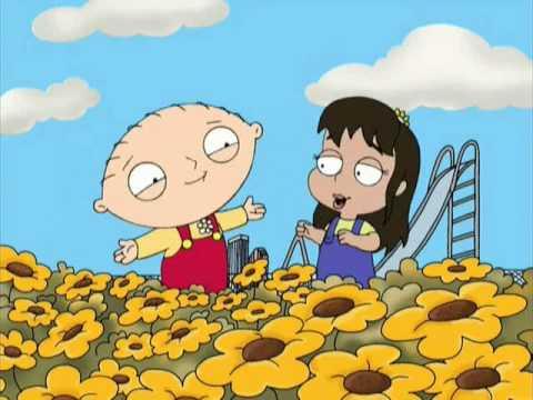 Family Guy - Stewie does Frank Sinatra