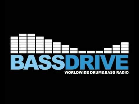 BassDrive Radio (USA) @ Funkwish (UA) Guest Mix 01.06.2013