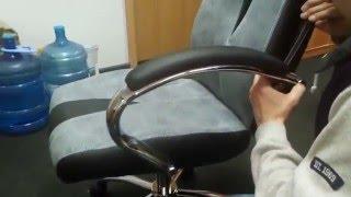 Инструкция по сборке офисного кресла Прайм (Praym) фабрика АМФ, AMF(Кресло Прайм это замечательный и комфортный выбор для дома или офиса. Оно является достаточно большим и..., 2016-04-12T13:24:12.000Z)