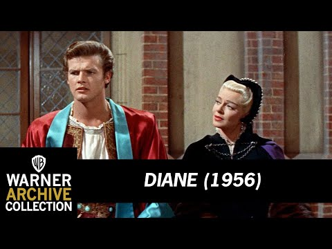 Diane (1956) – First Lessons