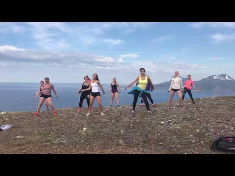 Danselinja Bodø VGS