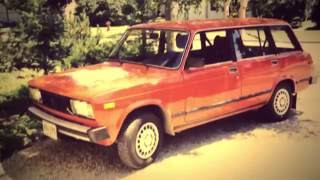 видео ВАЗ-21045: технические характеристики, фото