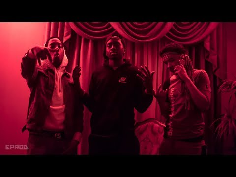 SM x Cash Mozzy x KO - My Brothers [Official Music Video] Powered by @E PROD
