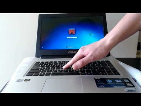 Asus S46cm 14.1 inch ultrabook Review