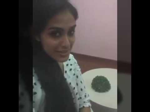 Poomaram Song Ft Video by Hannah   Female...