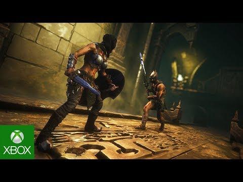 Conan Exiles вскоре появится в Xbox Game Pass