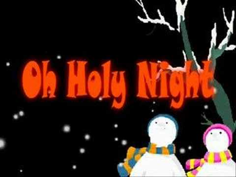 Instrumental  Oh Holy Night Mariah Carey