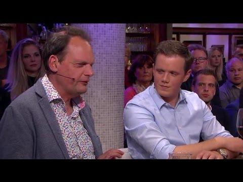 Een ode aan de verpleegkundigen - RTL LATE NIGHT