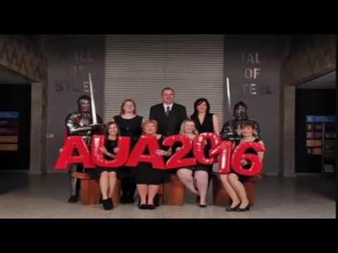 American Urological Association new 2016