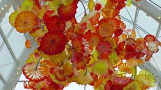 Mulsanne Visionaries - The Future of Aesthetics with Dale Chihuly thumbnail