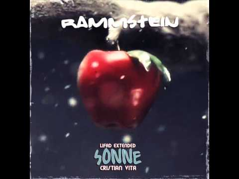Rammstein - Sonne - LIFAD Tour Version Extended Mix By Cristian Vita