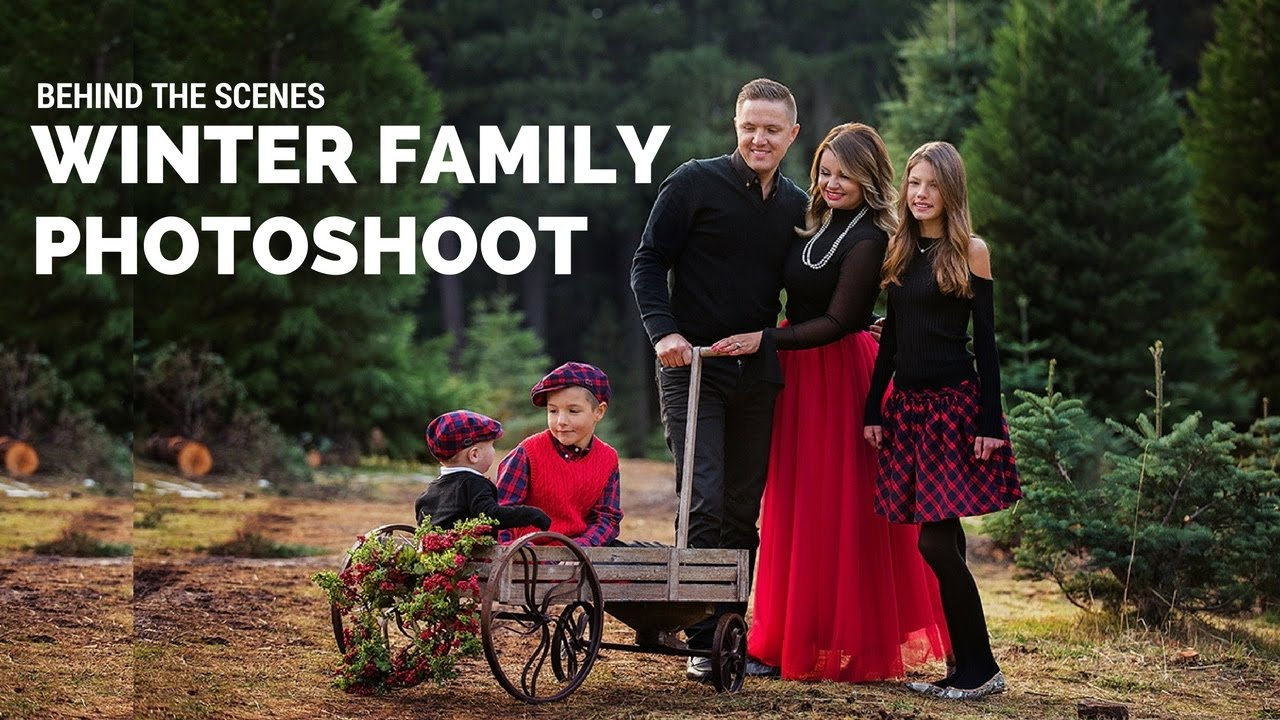 Christmas Tree Farm Photography.Family Photoshoot At Christmas Tree Farm Behind The Scenes Sacramento Photographer Svitlana Vronska