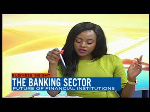 BUSINESS INSIGHT 1 FEB BANKING INDUSTRY