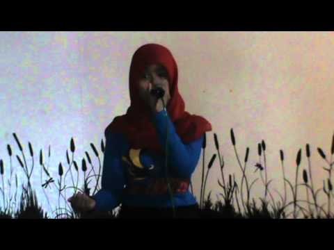 Fatin - i'm Proud of you muslim (cover cindy Fatinistic pekanbaru)