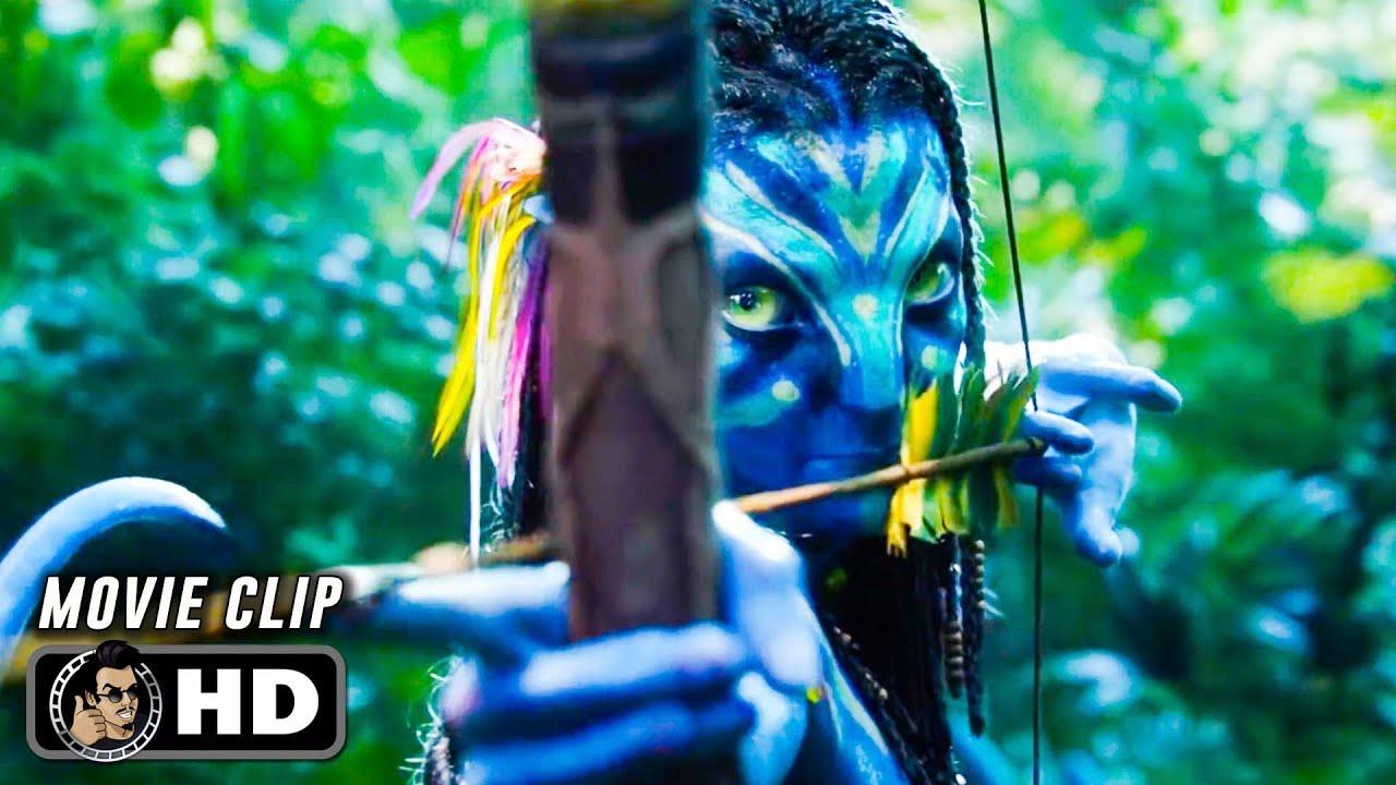 Download AVATAR Clip - Final Battle (2009) James Cameron