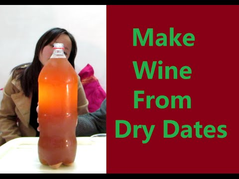 Date wine