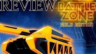BattleZone Gold Edition Quick Review (PS4/Xbox/Switch/PC)