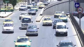 الحكومة تعلن عن برنامج لدعم استخدام الأسر الفقيرة لوسائط النقل (24/12/2019)