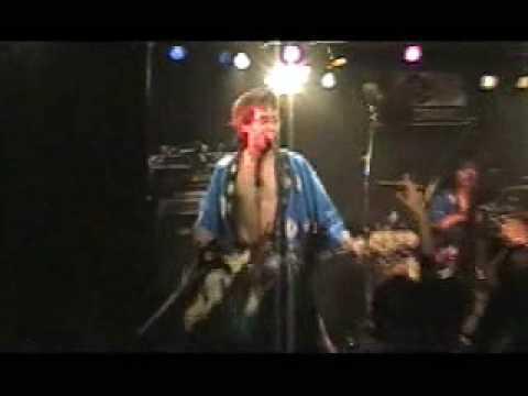四星球 - クラーク博士と僕(071208 Live at 渋谷CRAWL) - YouTube