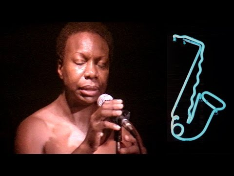 Nina Simone: My Baby Just Cares for Me @ Ronnie Scotts