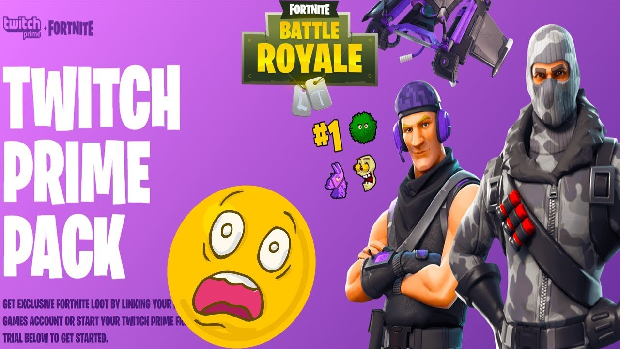 fortnite battle royale how to link twitch prime claim rewards - link twitch to fortnite ps4