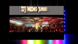 Pitbull Give Me Everything ft Ne Yo, Afrojack, Nayer (REMIX DJ MEMO JUNIOR)