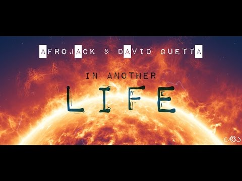 Afrojack & David Guetta ft. Ester Dean - Another Life (Lyrical Video) | AnuragBansalEdits