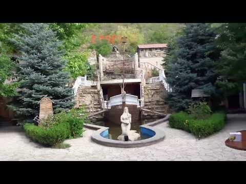 Гостиница в Ереване с регистрацией Эрзрум