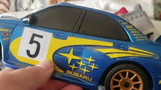 RC Car Review: Cheaply Made Japanese Import Waifu Toyota 86