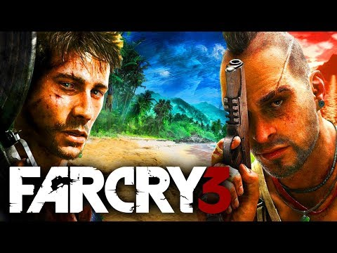 La DIFÍCIL PERFECCIÓN de FAR CRY 3