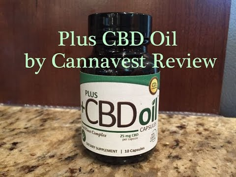 Plus CBD Oil by CV Sciences Review