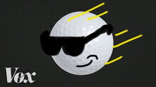 Download The golf ball that made golfers too good Mp3 and Videos